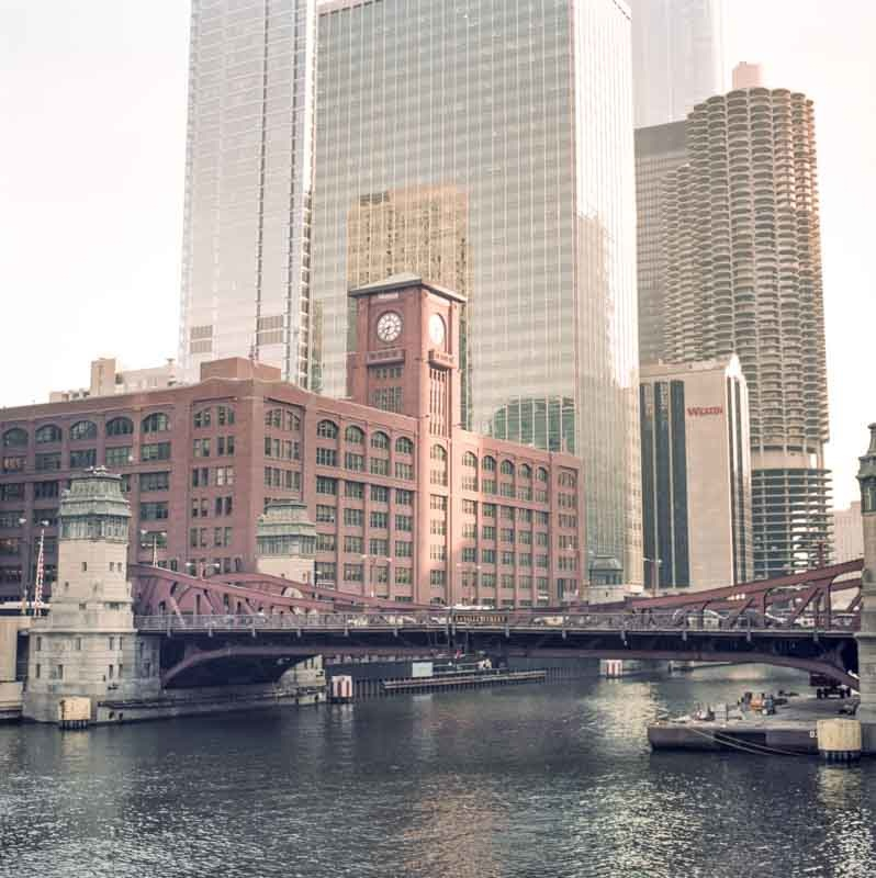 Reid Murdoch Building, 2010, Chicago