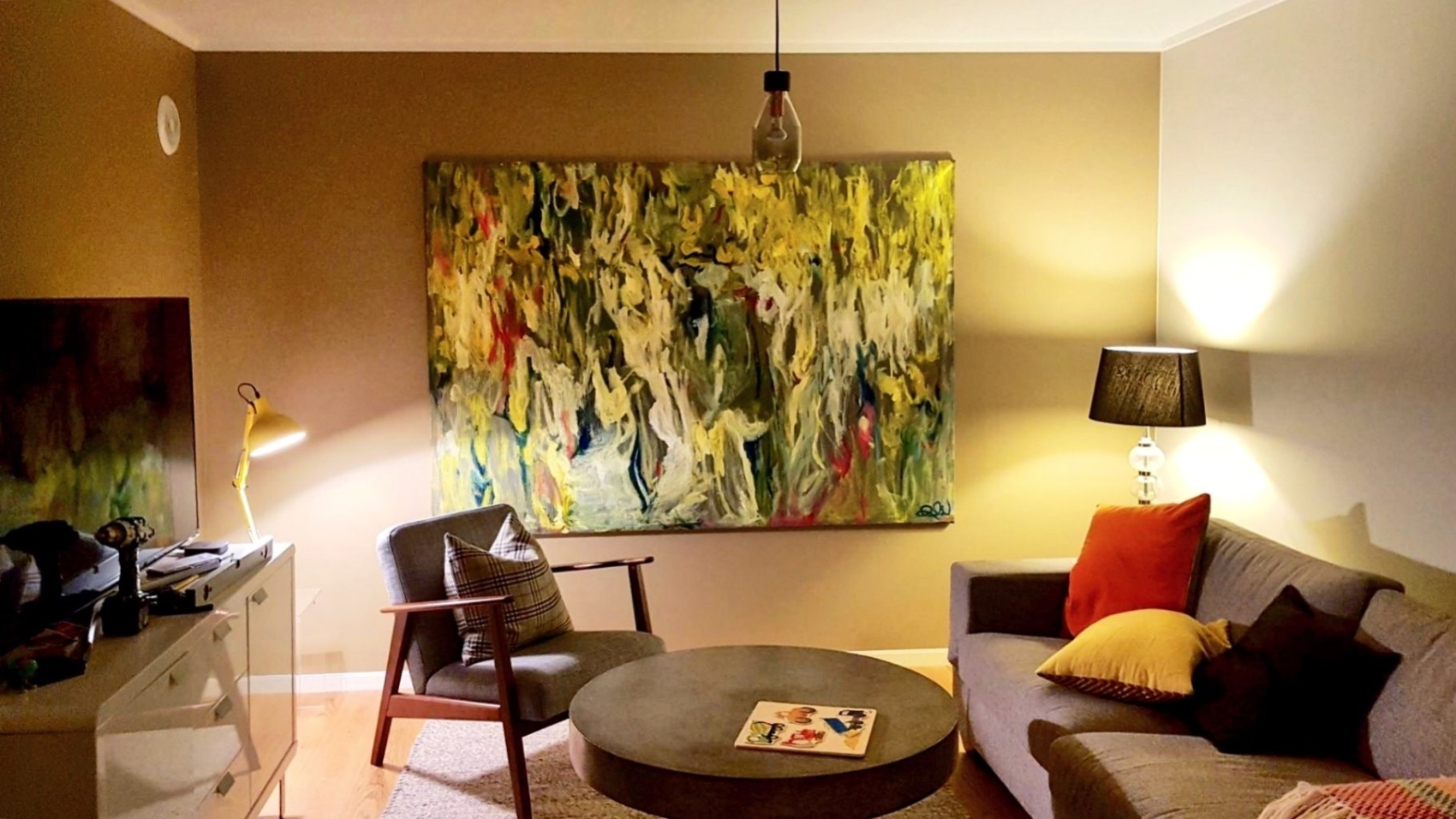 Selva Painting Collector