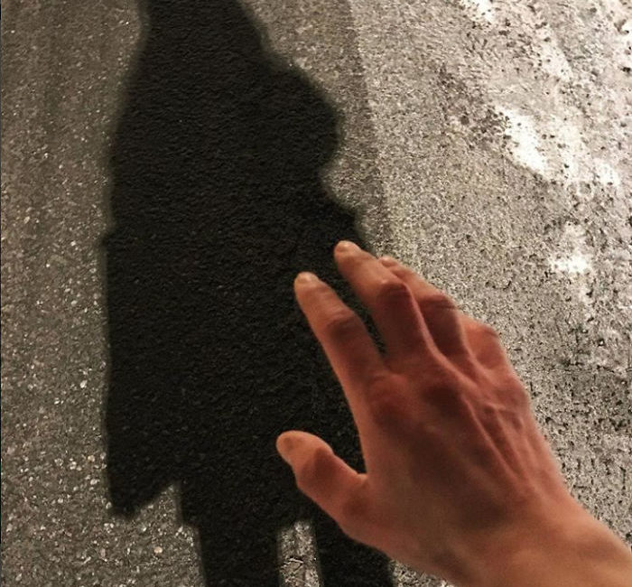 Jungian Shadow