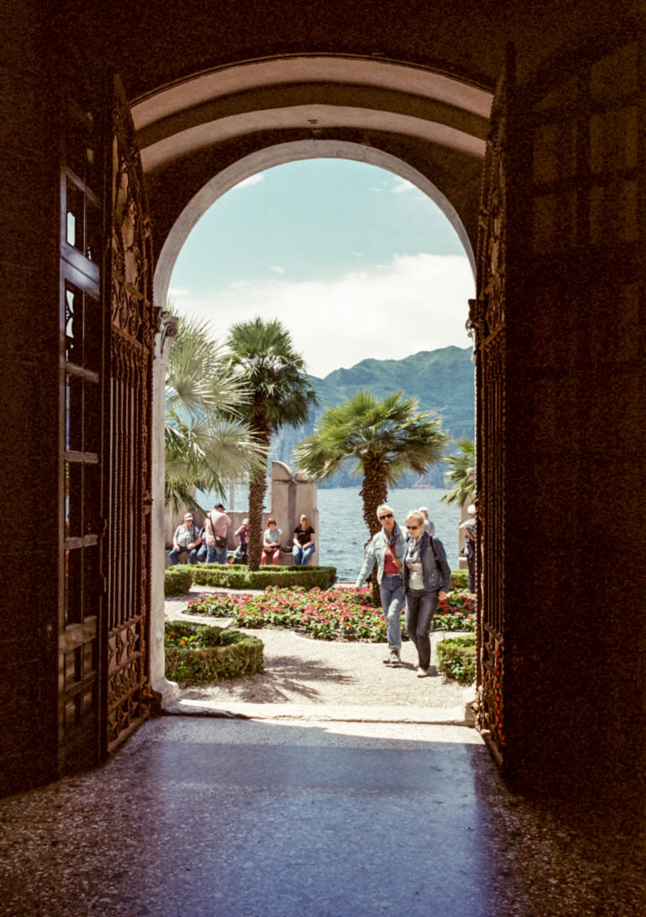 Limone Sur Garda, Italy by Rachel Wolfe